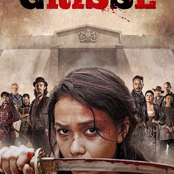 Poster Grisse