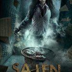 Poster Sajen