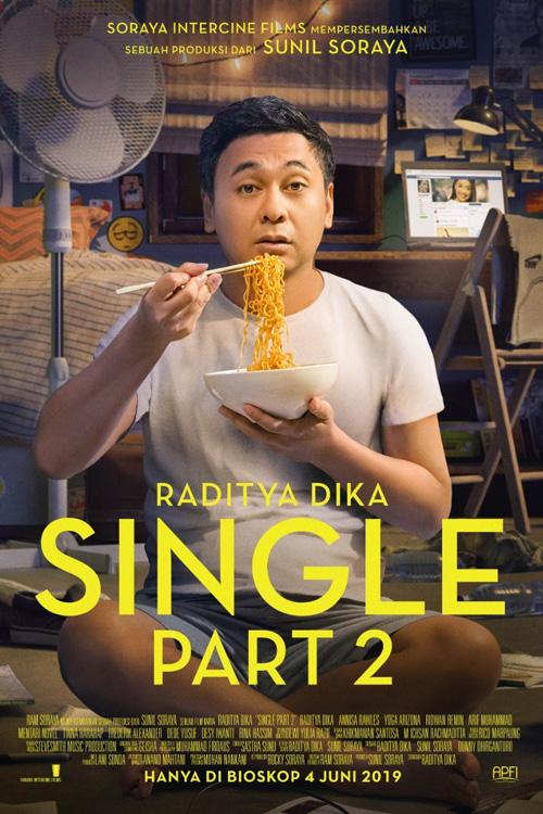 Poster Single 2