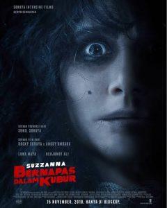 Poster Suzanna